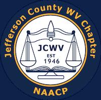JCWVNAACP Logo