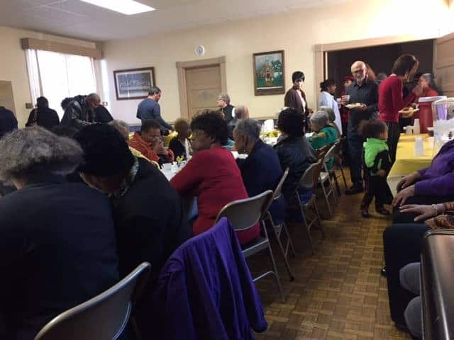 Black History and Soul Food Tasting Program Announced