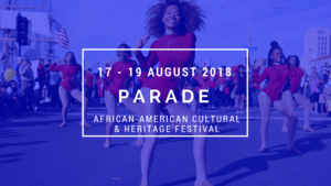 African-American Cultural and Heritage Festival Parade @ Ranson | West Virginia | United States