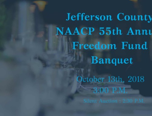 55th Annual Freedom Fund Banquet